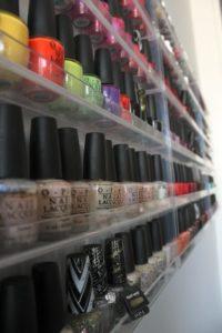 Opi regular nail polish